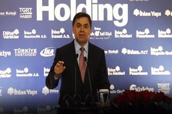 İhlas Holding CEO'su 'FETÖ'den tutuklandı