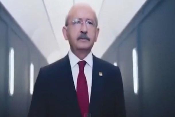 AKP'li genç Kılıçdaroğlu için klip hazırladı, sosyal medya sallandı!