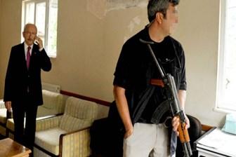 O isim Uğur Dündar'a konuştu:Kemal Bey'e suikastı 20 gün önce haber verdim