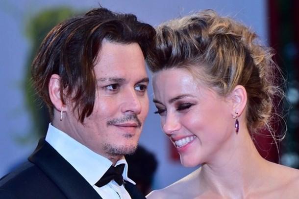 Johnny Depp'ten herkesi şaşırtan hamle!