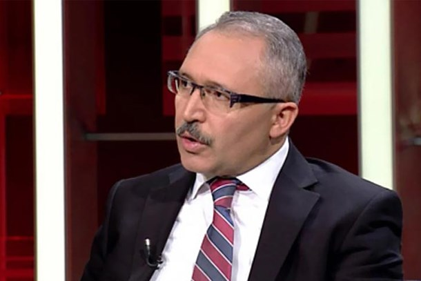Abdulkadir Selvi açıkladı: İşte Erdoğan'a sunulan PYD-YPG'nin yönetim şeması!