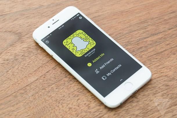 Apple'den Snapchat'e rakip geliyor!