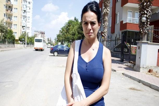 Antalyalı gazeteci gasp mağduru: 'Evimin önünde saldırdı, önce şaka zannettim!'
