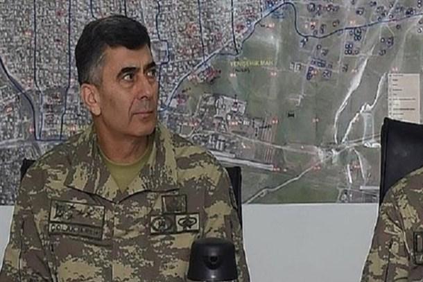 Kara Kuvvetleri Komutanı Çolak: Darbeciler bana