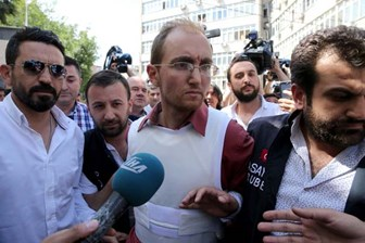 Atalay Filiz'i yakalayan Emniyet Müdürü 'FETÖ'den tutuklandı