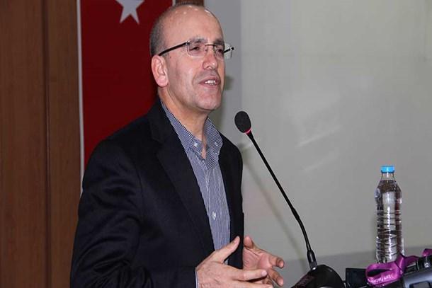 Mehmet Şimşek'ten dünya devine çağrı: Türkiye'ye taşının!