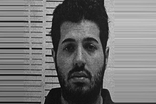 ABD'de tutuklu bulunan Reza Zarrab'tan flaş talep!