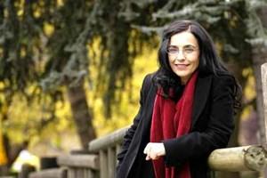 Tarihçi yazar Ayşe Hür hakkında suç duyurusu!