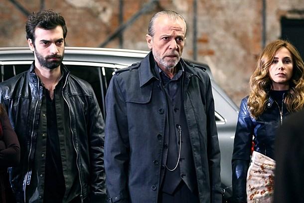 Poyraz Karayel'in 3. sezon fragmanı yayınlandı!