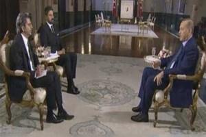 Erhan Çelik Erdoğan'a anlattı!