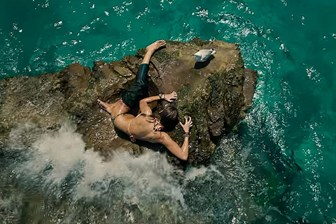 Sinemalarda bu hafta: Karanlık Sular'da denize girmeyin!