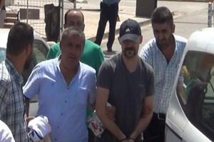 Atalay Demirci gözaltında!