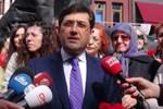 CHP'li Murat Hazinedar'a 'FETÖ' soruşturmasından yurt dışına çıkış yasağı!