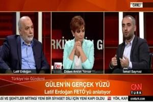 Latif Erdoğan iddiaları Akşener'i kızdırdı