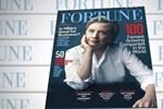 Fortune, dünyanın en güçlü iş kadınlarını açıkladı; Türkiye'den iki isim var