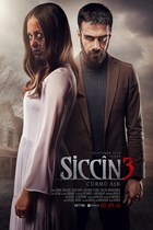 Hem aşk hem de korku filmi: Siccin 3