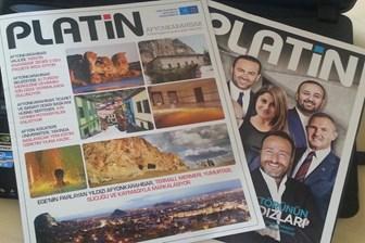 Alem ve Platin dergilerinin marka yöneticiliğine kim getirildi? (Medyaradar/Özel)