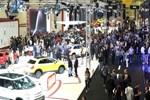 İstanbul Autoshow 2017'nin iletişim ajansı Zarakol oldu