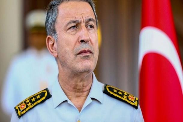 Hüseyin Gülerce'den olay iddia: Adil Öksüz Hulusi Akar'la takas mı edildi?