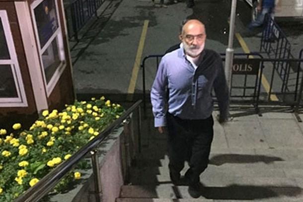 İşte Ahmet Altan'ın tutuklanma tutanağı! Taraf'ta FETÖ'nün gayesine hizmet etti!