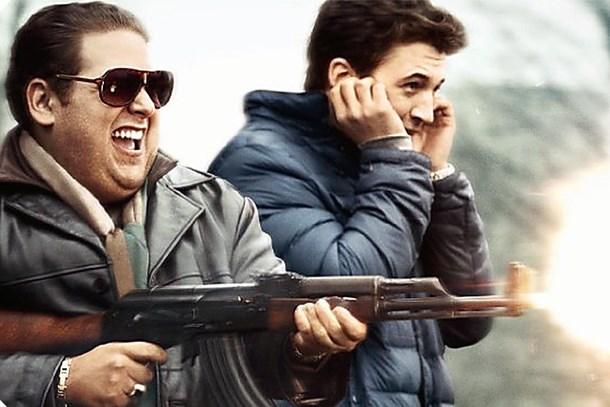 Ertuğrul Özkök sordu: Erdoğan ve Özel'in o filmde ne işi var?