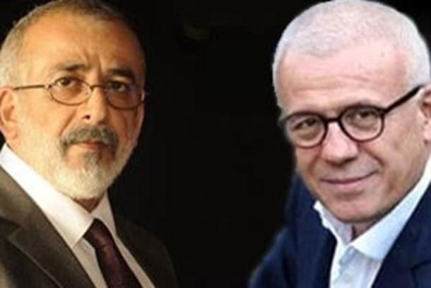 Ahmet Kekeç Hürriyet yazarıyla dalga geçti: Ertuğrul Özkök olmuşsun ama...