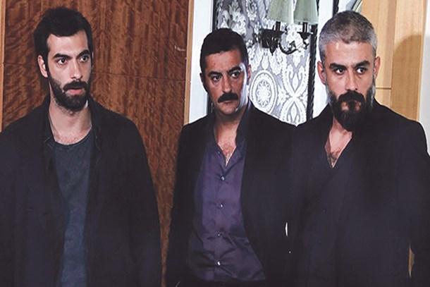 Celil Nalçakan, 'Poyraz Karayel'den ayrılıyor mu?