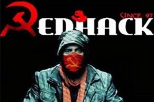 Bakan Albayrak'ın hacklendiğini duyuran RedHack haberlerine erişim engeli
