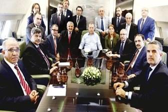 Erdoğan'dan Rıza Sarraf çıkışı: Suçsuz ama ABD'de 6 aydır tutuklu!