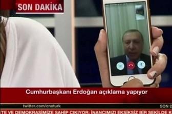 Dışişleri Bakanı Çavuşoğlu'ndan CNN Türk açıklaması