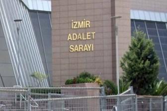 İzmir Adliyesi'nde 'ByLock' operasyonu: 77 gözaltı