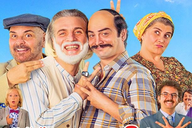 Düğün Dernek 2: Sünnet TV'de ilk kez yayınlanacak!