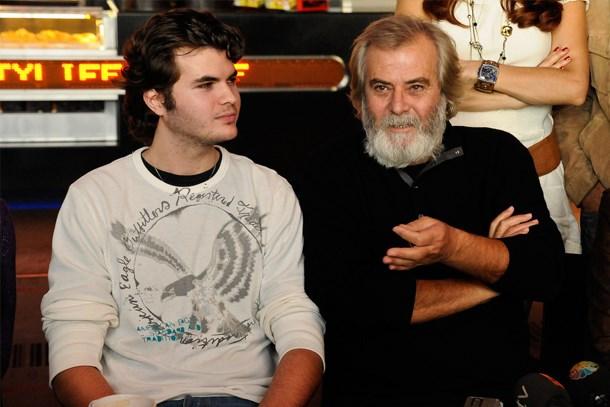 Tarık Akan'ın oğlu: Babam ateist değildi!