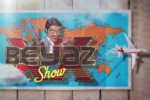 Beyaz Show'un yeni sezon fragmanı yayınlandı!