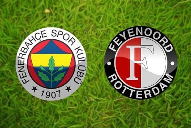 Fenerbahçe-Feyenoord maçı saat kaçta hangi kanalda?