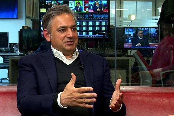 Doğan Medya Grubu Başkanı Mehmet Ali Yalçındağ: Günlüklerim çalındı, o mailleri atmadım