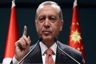 Cumhurbaşkanı Erdoğan'dan Lozan çıkışı: Birileri zafer diye yutturmaya çalışıyor!