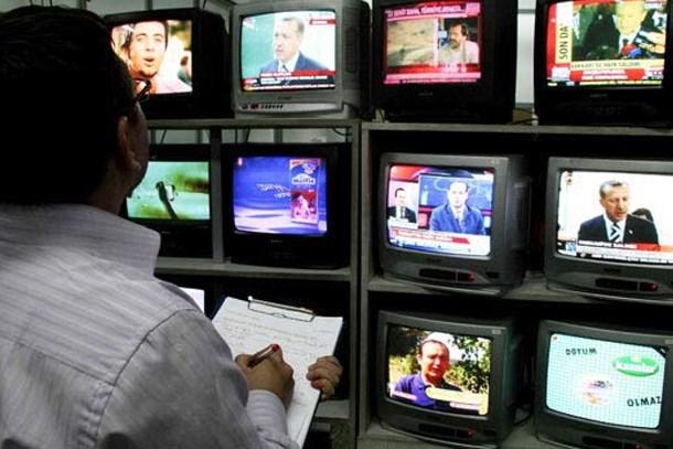 Basın Konseyi: 12 kanalın yayınının durdurulması, çok sesliliği kesmektir