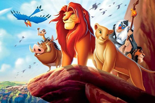 Aslan Kral efsanesi geri dönüyor!