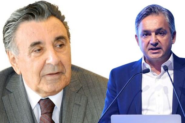 Aydın Doğan suskunluğunu bozdu! Damadı Mehmet Ali Yalçındağ için neler söyledi?