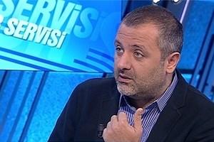 Mehmet Demirkol canlı yayında çıldırdı