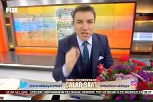 İsmail Küçükkaya'dan medya patronlarına bomba eleştiri