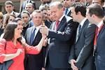 Erdoğan'dan 'Çalışan Gazeteciler Günü' mesajı!