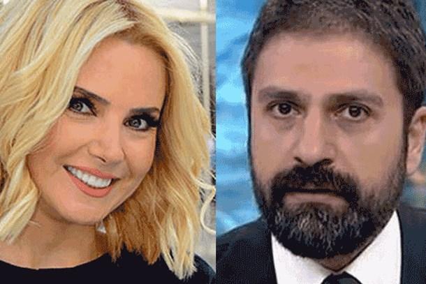 Ece Erken'den Erhan Çelik iddialarına sert yanıt:  Pes, Ayıp, Utanın!