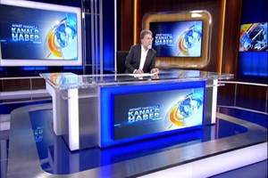 Ahmet Hakan ile Kanal D Haber