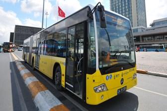 145 yıllık maceranın sonu! İETT otobüsleri tarih oluyor!