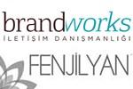 Brandworks, Fenjilyan ile el sıkıştı!