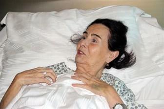 'Fatma Girik öldü' iddiasına açıklama!