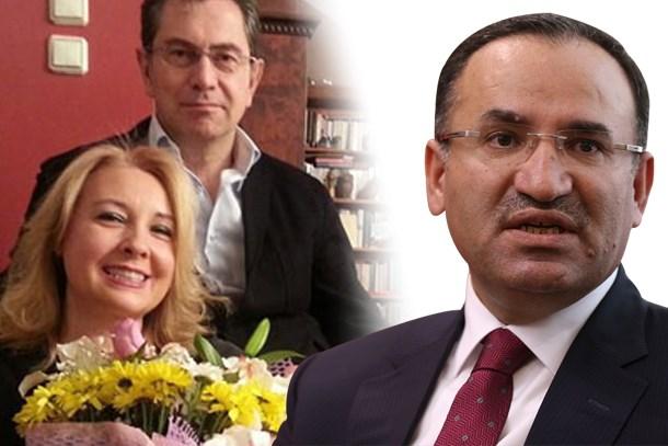 Gazeteci Kadri Gürsel'in eşi isyan etti: Sayenizde hastanelik oldum!