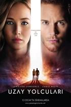 Sinemalarda bu hafta: Güzel bir kadınla uzayda yolculuğa var mısınız?